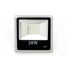 Прожектор LED светодиодный  SMD 20 Вт