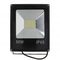 Прожектор LED светодиодный СДО-12v-50 Вт
