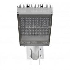 Уличный линзованый светодиодный светильник на опору УСС SMD-L 112 Вт