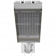 Уличный линзованый светодиодный светильник на опору УСС SMD-L 165 Вт