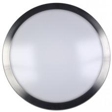 Светильник светодиодный круглый накладной 32 Вт