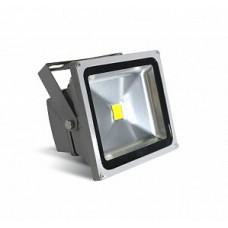 Прожектор светодиодный 50 Ватт 6500k