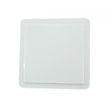 Светодиодный накладной ЖКХ светильник 9W 600Lm
