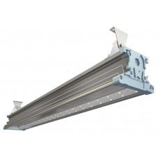 Светодиодный промышленный светильник на скобе 100W