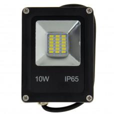 Прожектор LED светодиодный СДО-12v-10 Вт