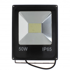 Прожектор LED светодиодный СДО 12v 50 Вт