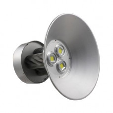 """Светодиодный промышленный светильник """"Колокол"""" - 200W"""