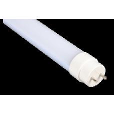 Светодиодная лампа трубка G13 Т8 600мм 10W 4000К стекло матовое
