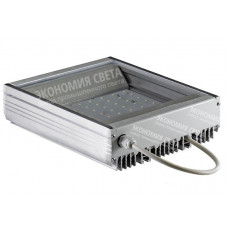 Светодиодный промышленный светильник на скобе SMD 65W
