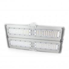 Линзованный светодиодный промышленный светильник на скобе SMD-L 200W