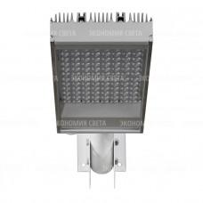 Уличный линзованый светодиодный светильник на опору УКС SMD-L 112 Вт