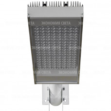 Уличный линзованый светодиодный светильник на опору УКС SMD-L 165 Вт