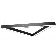 Светодиодный профильный светильник SMD-Line-3K Треугольник 30W 560mm