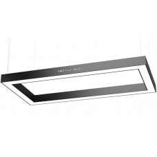 Светодиодный профильный светильник SMD-Line-4K-R-1 Прямоугольник 60W 500х1000mm