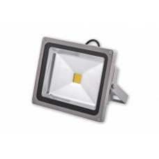 Прожектор светодиодный СДО-30 Вт 4500K