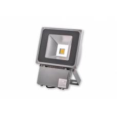 Прожектор LED светодиодный СДО-2-80 W 4500к