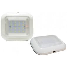 Светодиодный  ЖКХ светильник 6W 540Lm