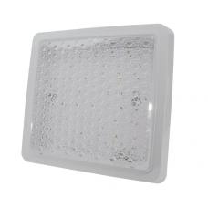Светодиодный накладной ЖКХ светильник 9W (PR) 600Lm